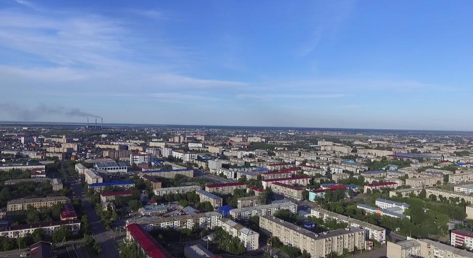 У Петропавловска может появиться геопортал за 60 миллионов тенге