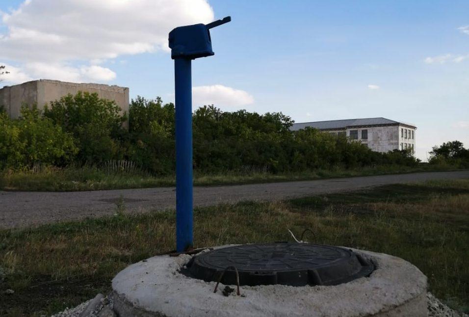 В село Комсомольское на севере Казахстана придёт цивилизация