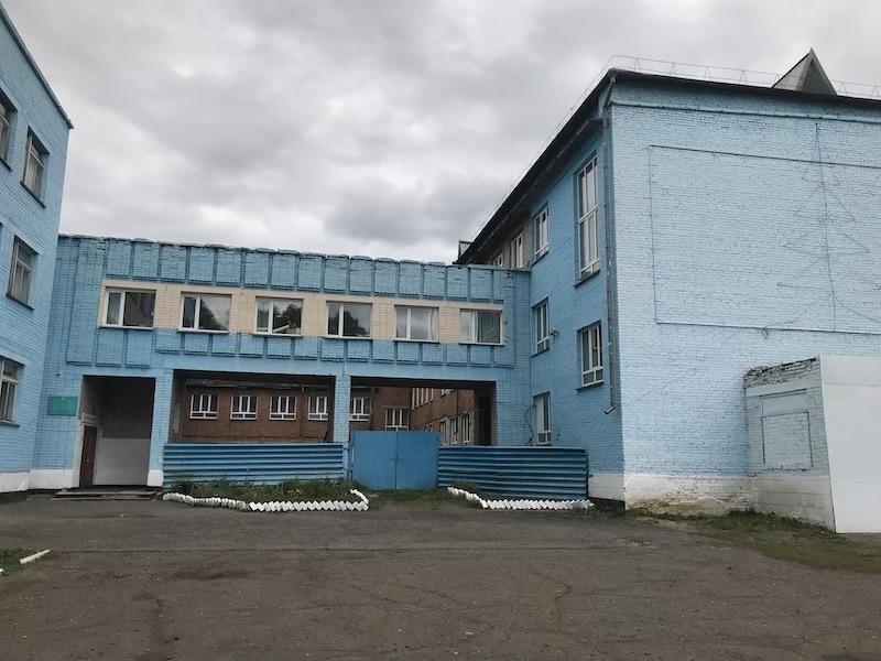 У школы на севере Казахстана появилась перспектива обновления