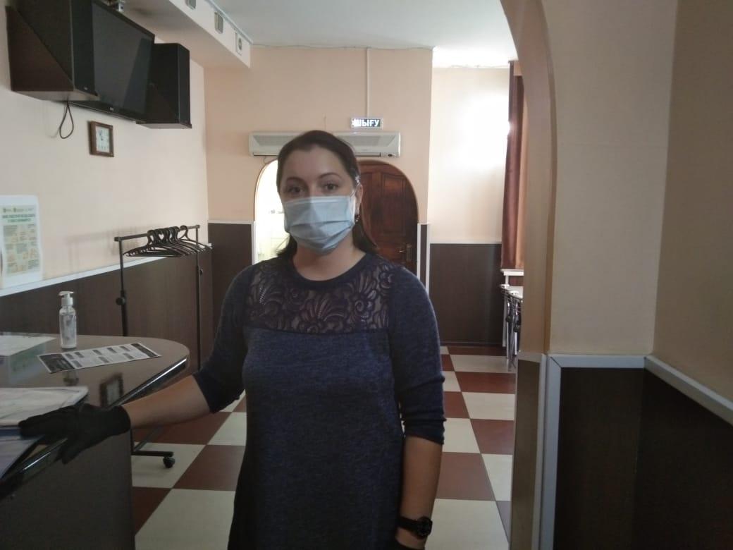 Около 5000 североказахстанских предпринимателей хотят работать после локдауна