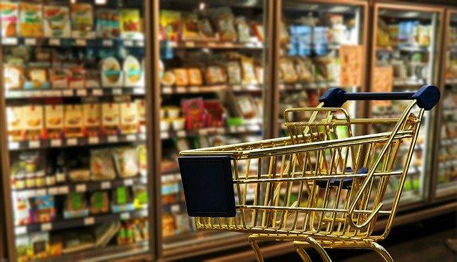 В Петропавловске продлили режим работы  магазинов и торговых центров