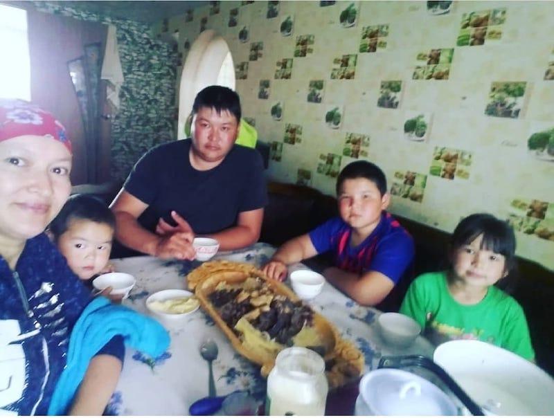 Напиток тысячелетия спасает иммунитет североказахстанцев в пандемию