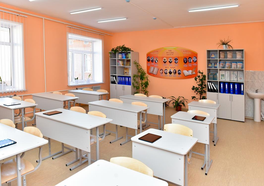 Общественники Петропавловска потребовали открыть школьные столовые