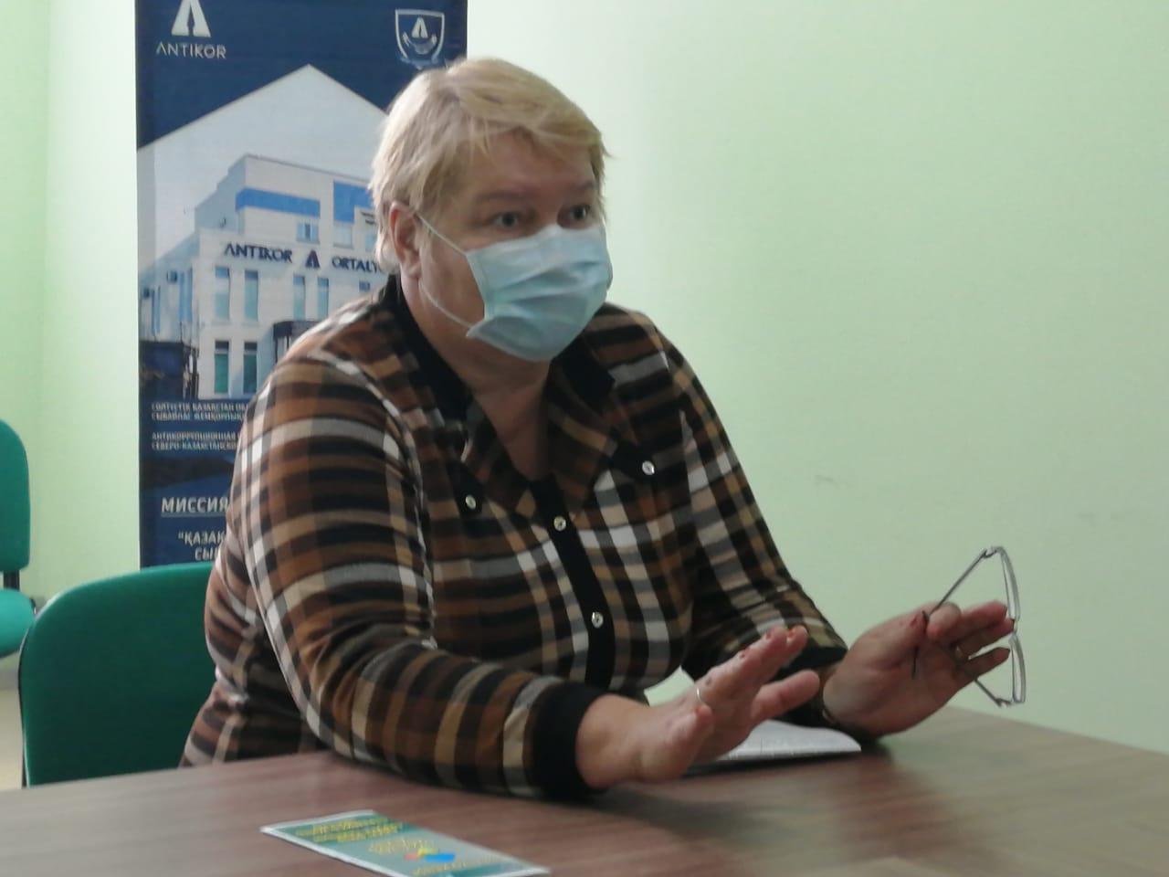 На севере Казахстана рассказали, как укрепить иммунитет