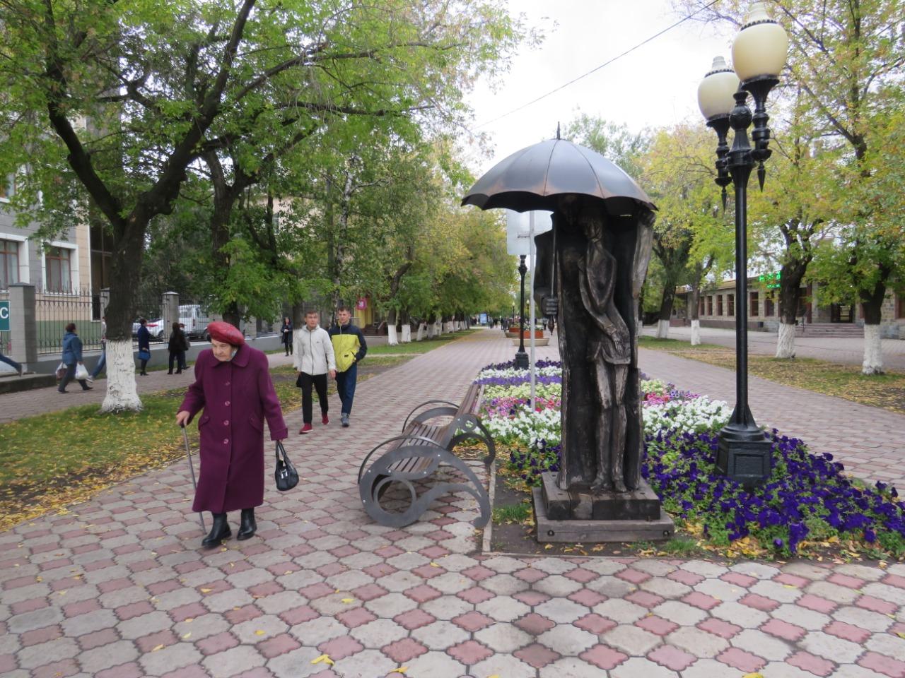 Куда в Петропавловске лучше не ходить, чтобы не заразиться COVID-19
