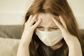 За сутки 347 казахстанцев заболели пневмонией с признаками COVID-19