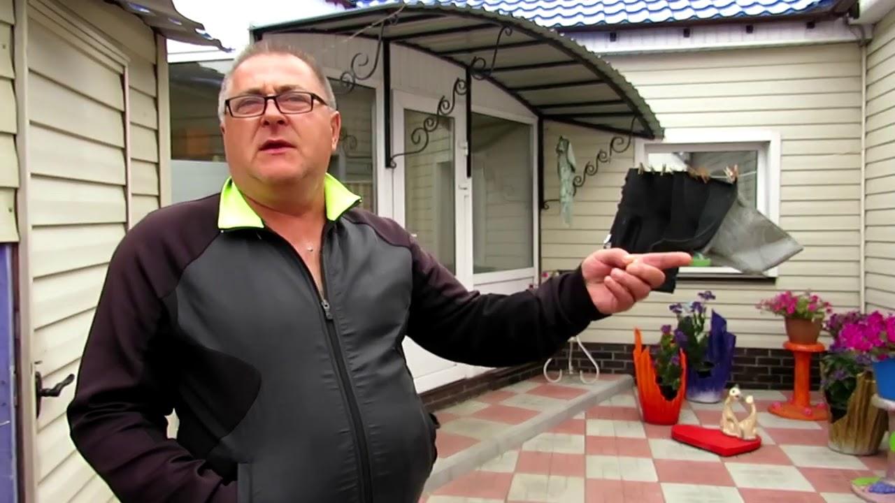 Петропавловск: Подгора в гостях у сказки