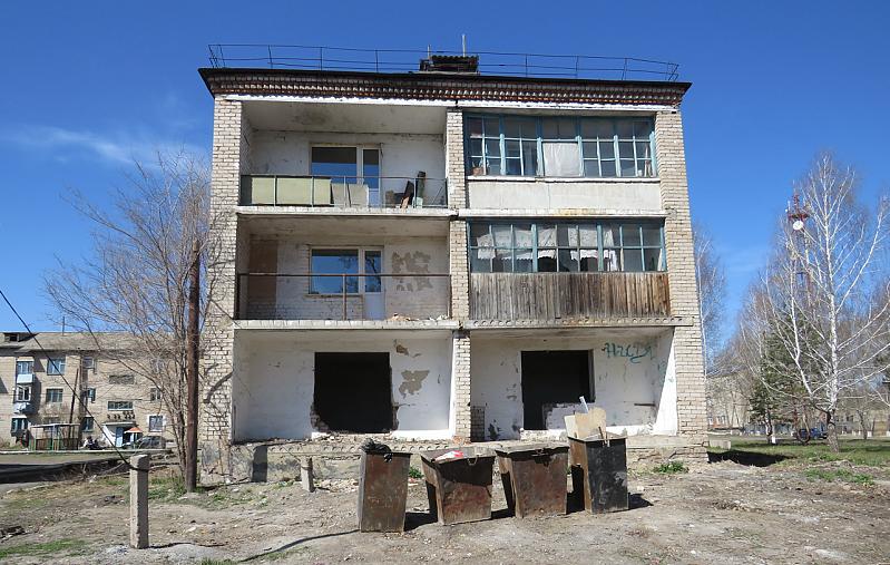 5 причин не писать правду о миграции из Северного Казахстана
