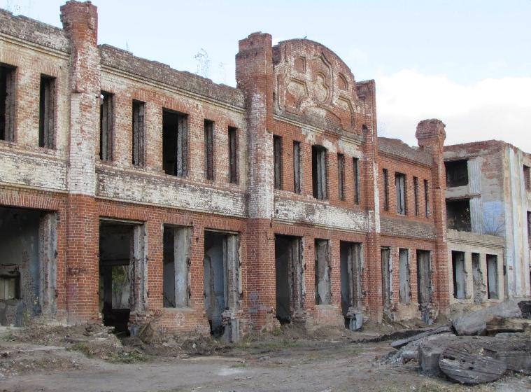 Как изменился «Колизей» Петропавловска за два года ремонта