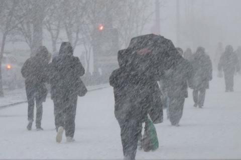 Специалисты пока не знают, как поведёт себя зимой COVID-19