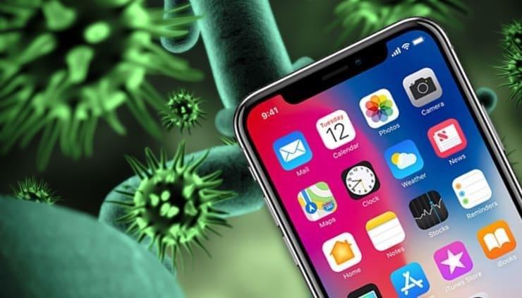 Чем опасен смартфон во время пандемии