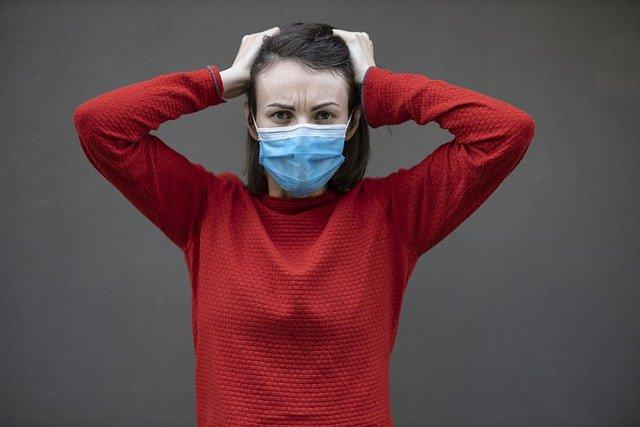 За сутки в Казахстане в 14 раз выросло количество заболевших людей пневмонией