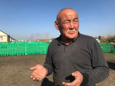 Переселенец на севере Казахстана: Земля тут очень хорошая, а люди — добрые