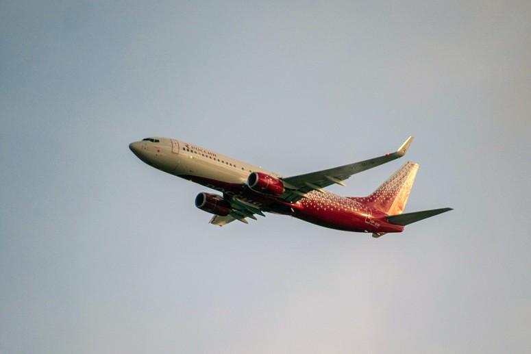 Попасть в Россию из Казахстана можно на самолете, на который невозможно попасть