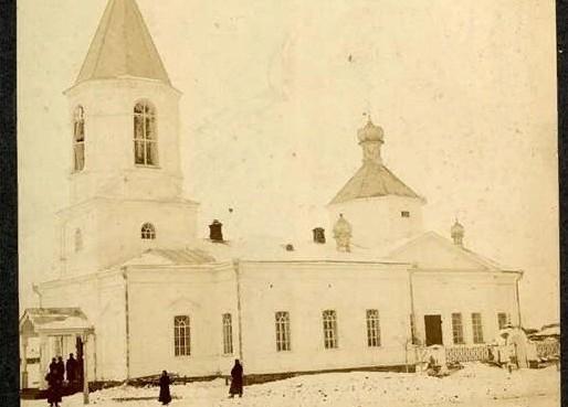 Старинную церковь на севере Казахстана повторно выставили на аукцион