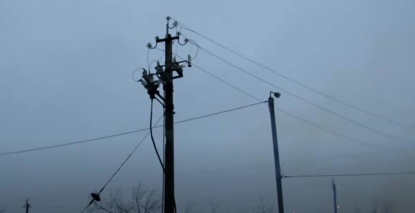Почему в пригороде Петропавловска нет света — комментарий монополиста