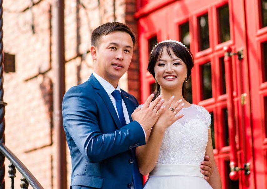 Переселенец из Кызылорды нашёл в Петропавловске свою любовь