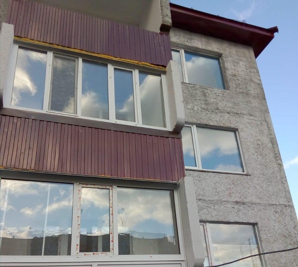 Жителям Петропавловска предложили жить в квартире без отопления