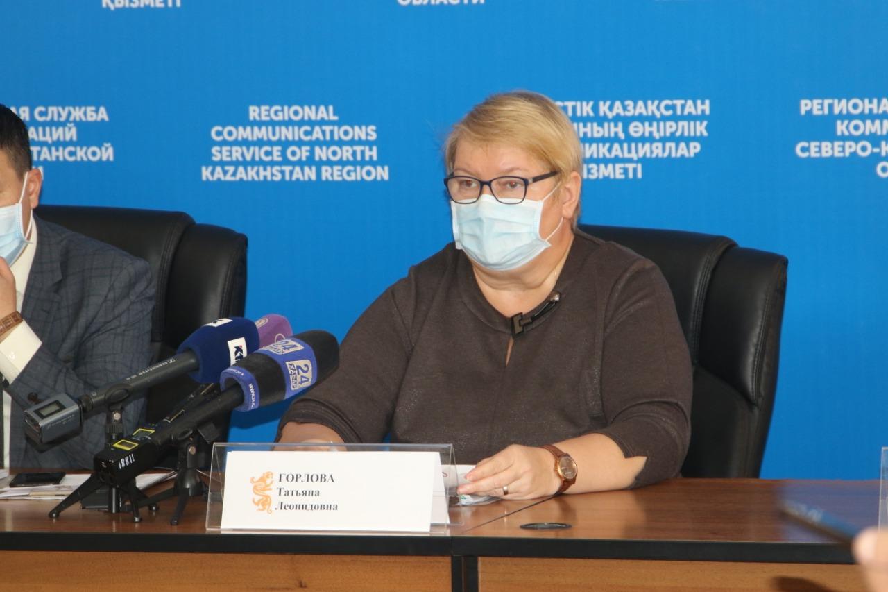 Специалисты прокомментировали высказывания североказахстанцев про фейк о COVID-19