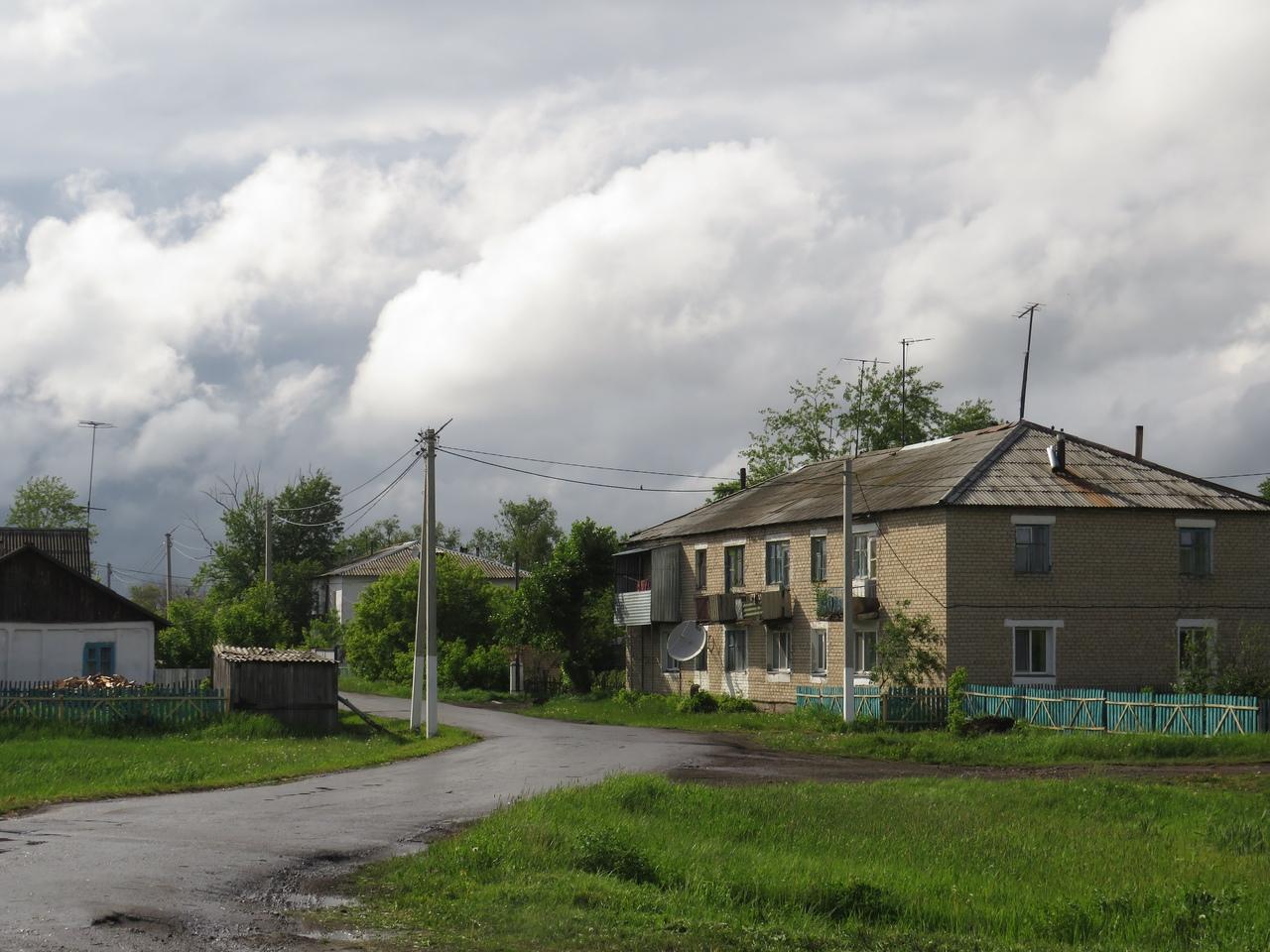 Почему в Булаево ввели карантин