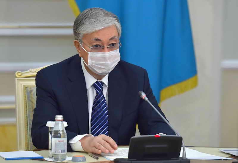 В Северо-Казахстанской области скрывали настоящую статистику Covid-19