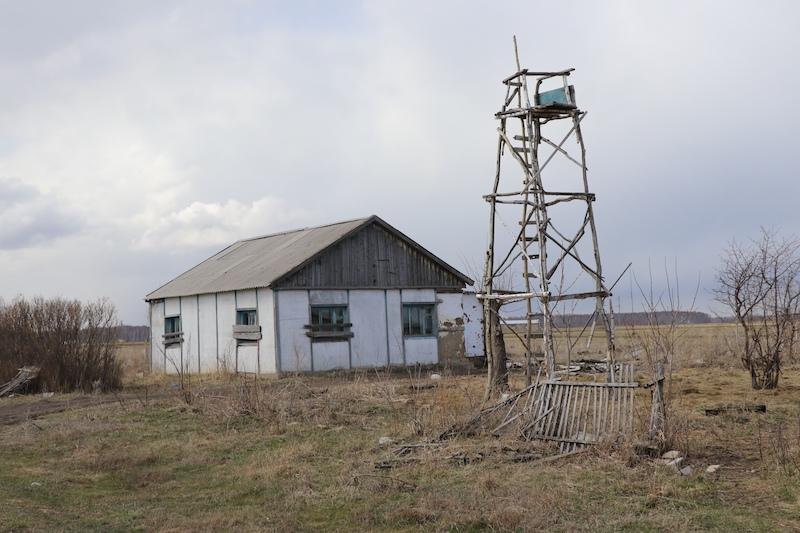 Жителям деревень на севере Казахстана решили дать льготы