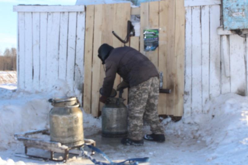 На севере Казахстана жителям сёл ощутимо поднимут зарплату