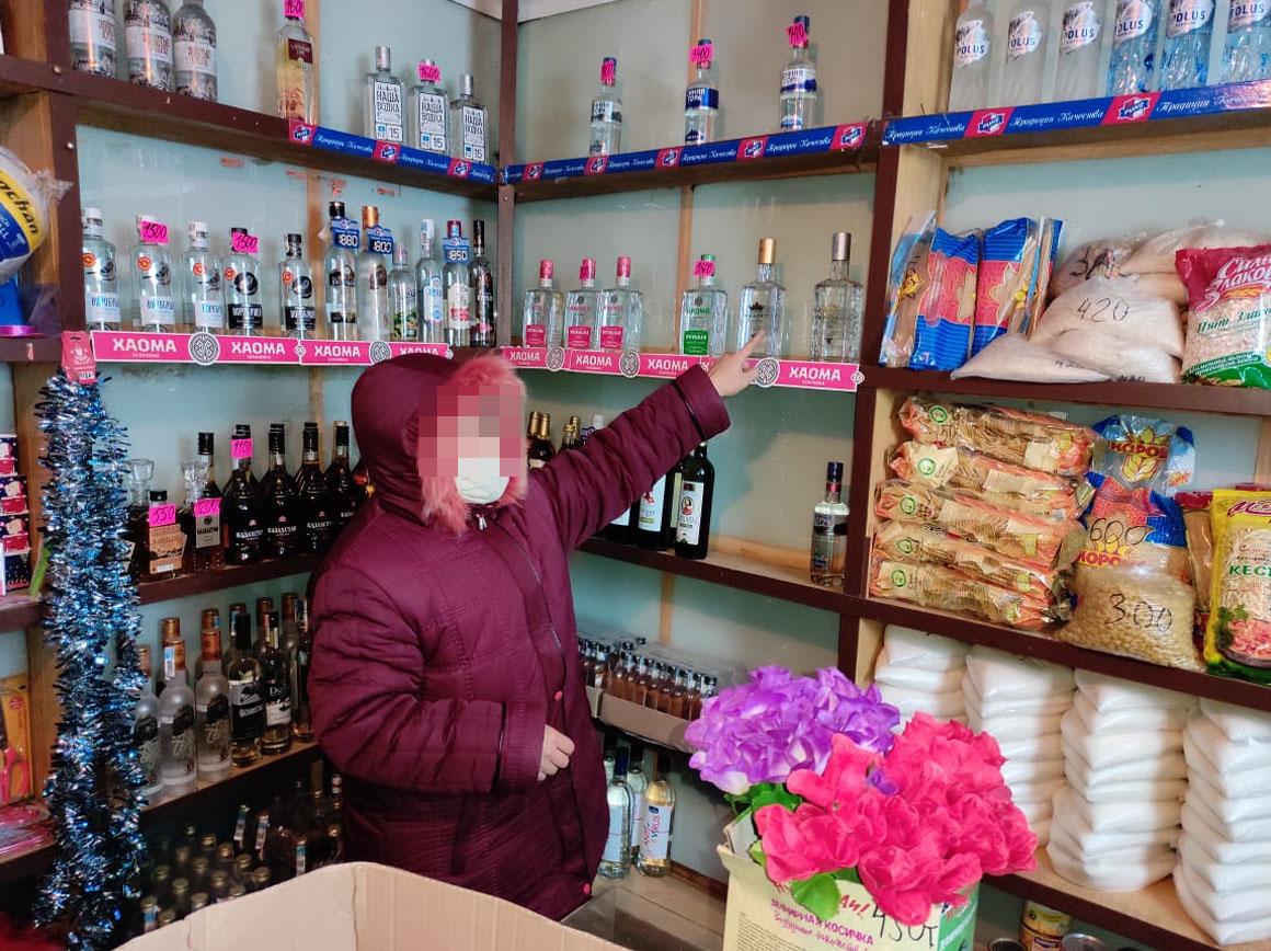 Одуревший от похмелья сельчанин ранил продавца на севере Казахстана
