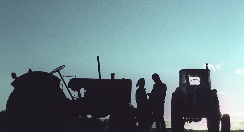 Какой была Северо-Казахстанская область в 1977 году: кинохроника