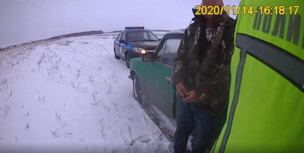 Водителя на севере Казахстана пожизненно лишили водительских прав
