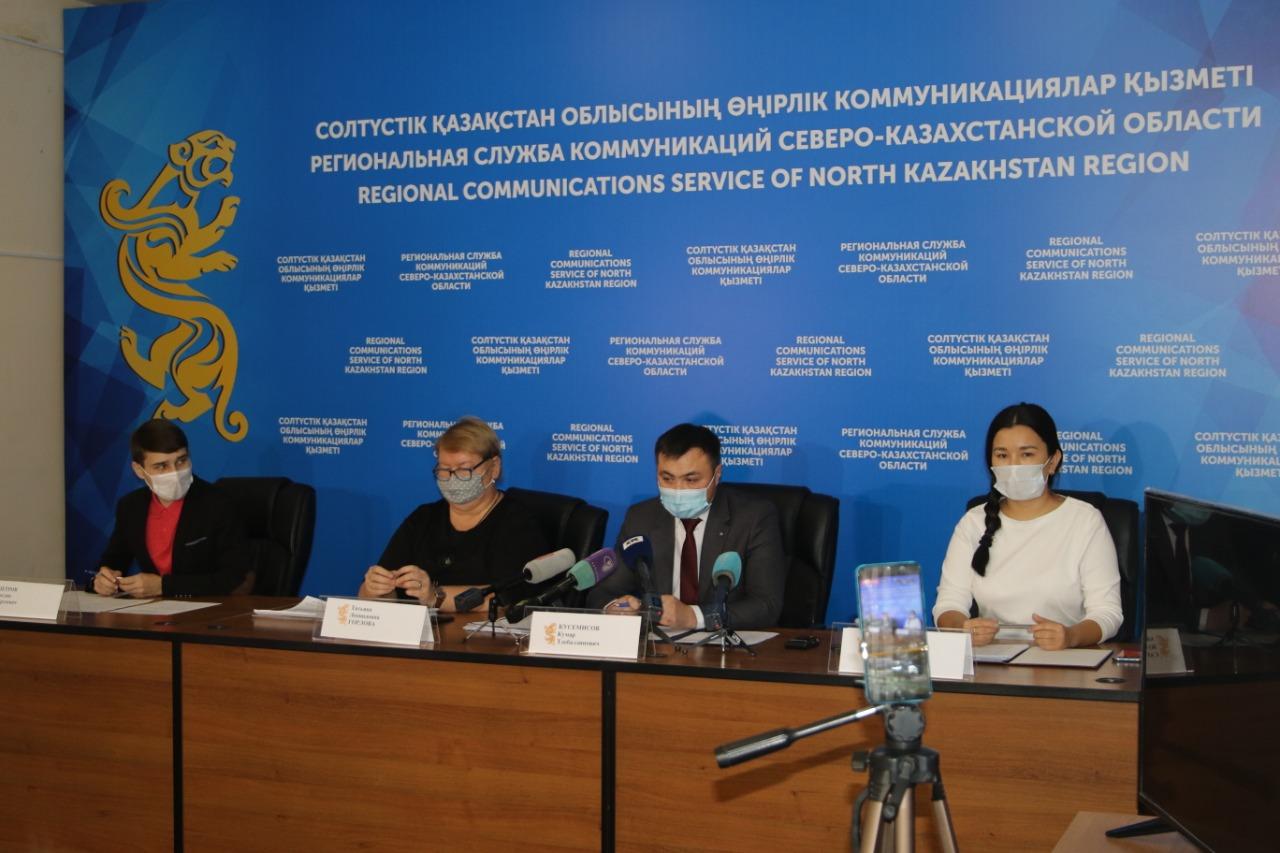 Увольнение главврачей на севере Казахстана эпидемиологи считают адекватной мерой наказания
