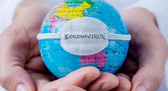 Третью волну коронавируса прогнозирует ВОЗ на 2021 год