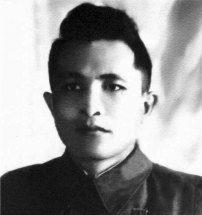 Герой Советского Союза Жалел Кизатов
