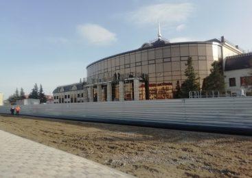 В Петропавловске назвали дату открытия обновлённого железнодорожного вокзала