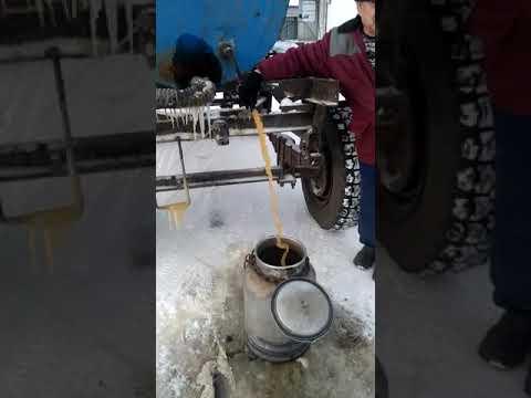 Жителей села Пресновка на севере Казахстана могут оставить в Новый год без воды