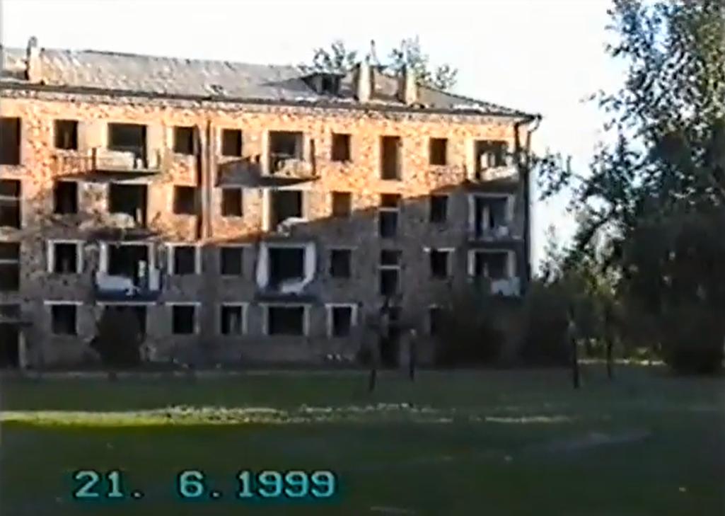 Разруха 90-х на севере Казахстана: Сергеевка