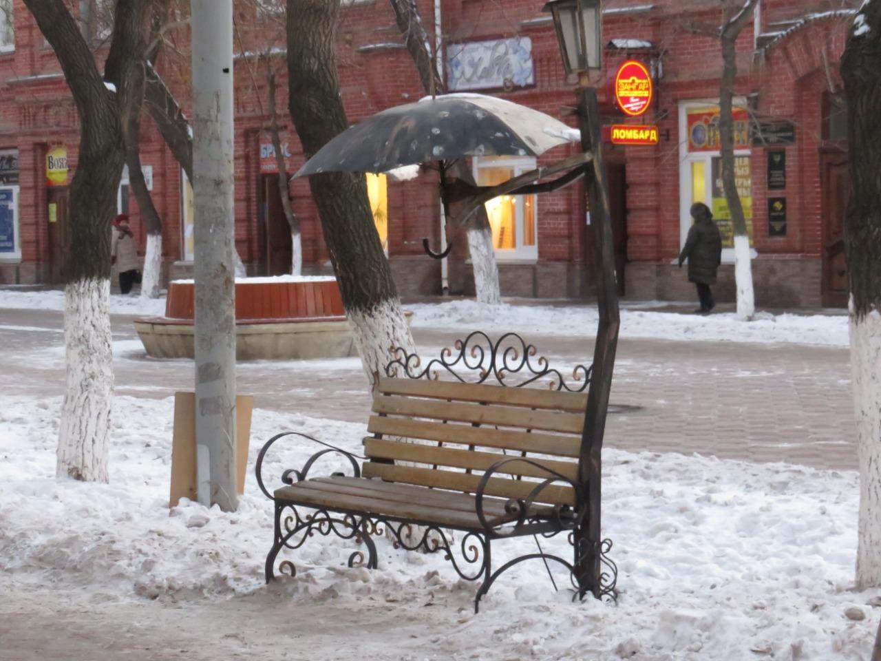 Режим карантина смягчат в Петропавловске с 14 декабря