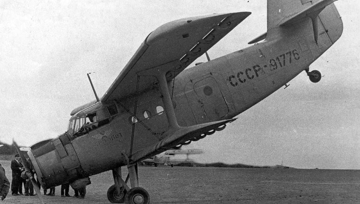 «Перед полётом употребляли спирт»: авиакатастрофы в Северном Казахстане