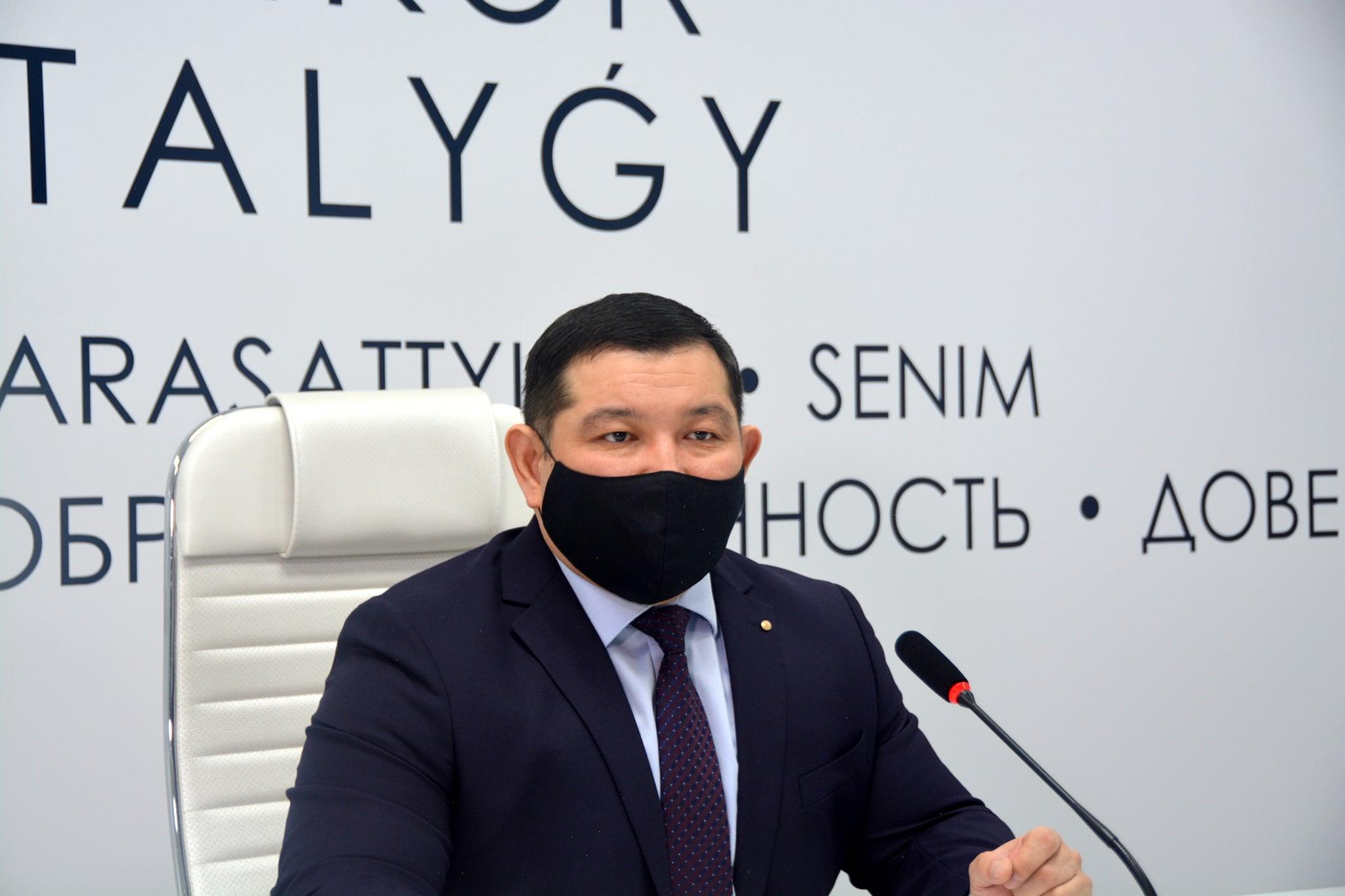 Как на севере Казахстана чиновники вставляли палки в колёса бизнесменам