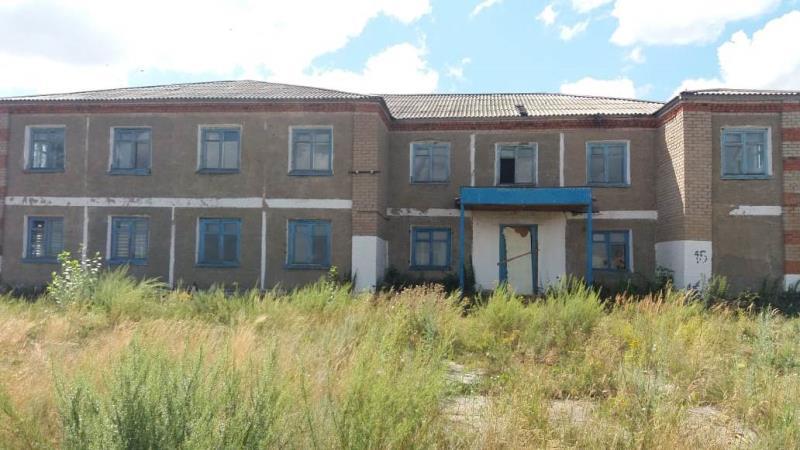 На севере Казахстана продолжают распродавать с аукциона сельские школы