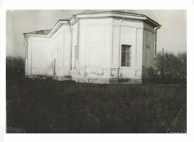 На севере Казахстана восстановят старинную церковь 1864 года