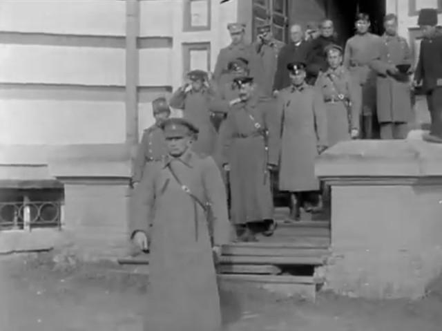 Рукописи адмирала: найден тайник с личным архивом Колчака