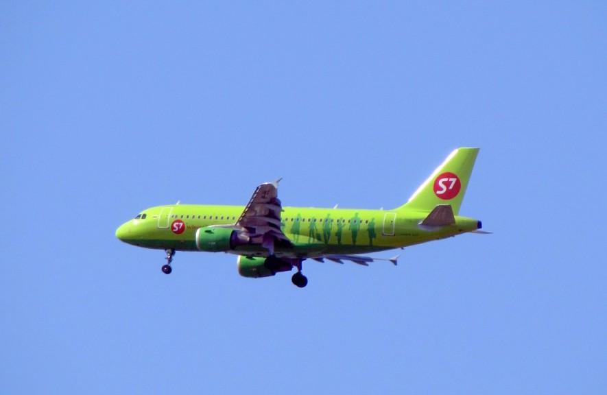 Авиакомпании открыли продажу билетов из Казахстана в Новосибирск