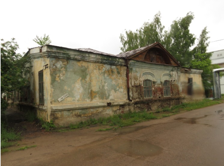 Никто не заметит: В Петропавловске снесли старинное здание