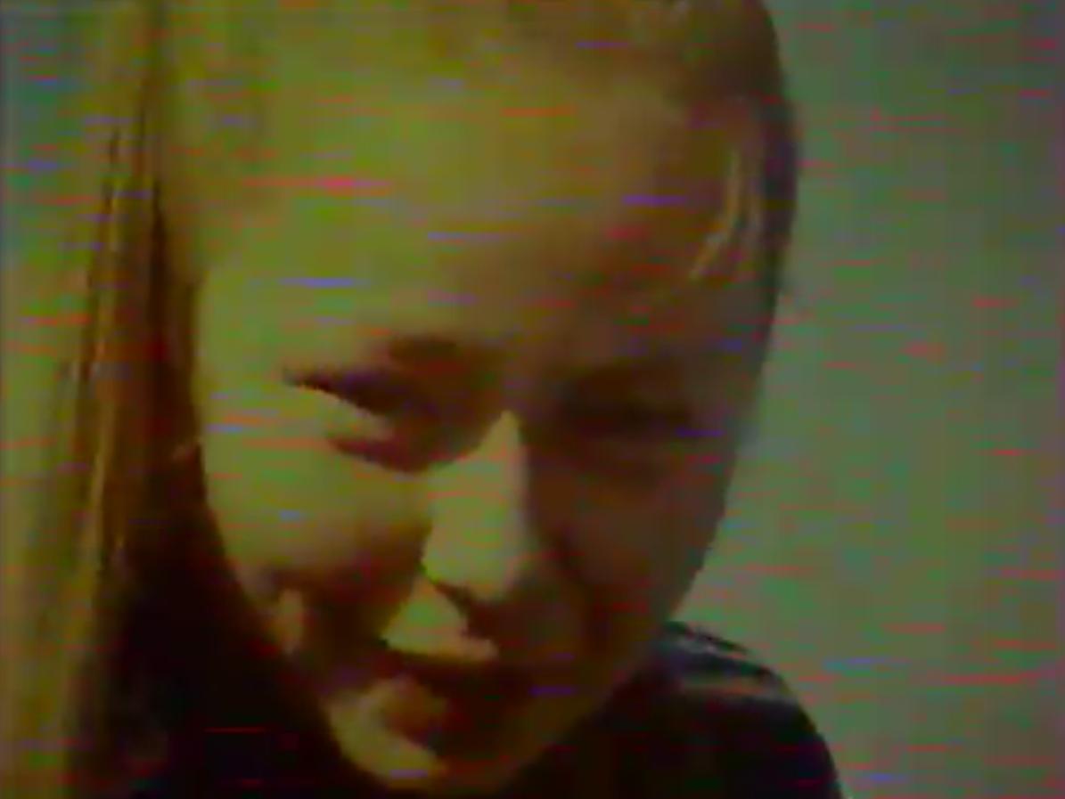Кинохроника 1984: совхоз «Искра», село Воскресеновка и его жители