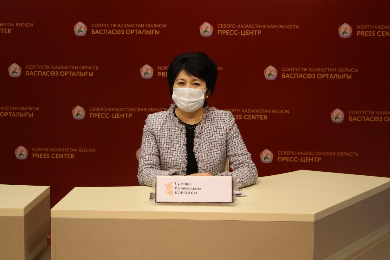 «Дистанционке» конец: североказахстанских школьников постепенно возвращают за парты