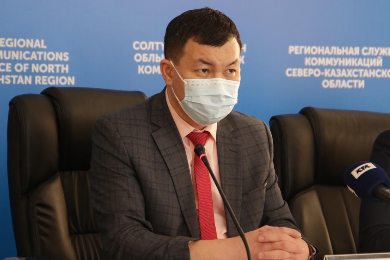 Кто из североказахстанцев может рассчитывать на бесплатную прививку от коронавируса