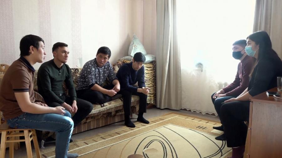 В Петропавловске актеров драмтеатра могут выселить из квартир