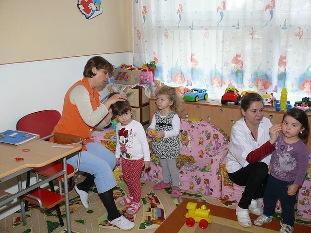 В Петропавловске могут закрыться все частные детские сады