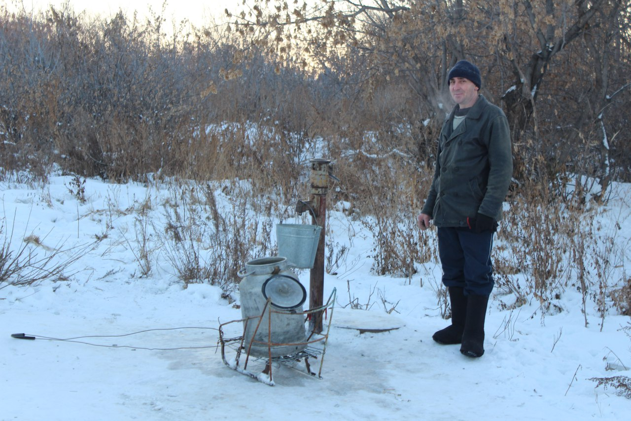 Село закрыли на карантин в Северо-Казахстанской области